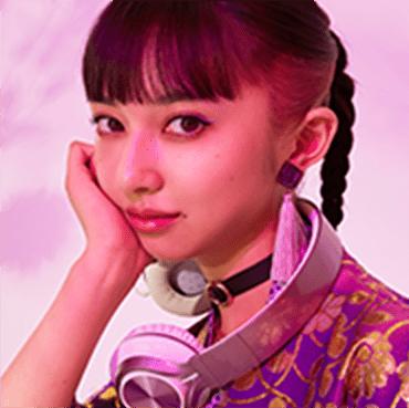 DJ小宮有紗(OMOTENASHI BEATS)