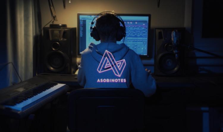 ASOBINOTES