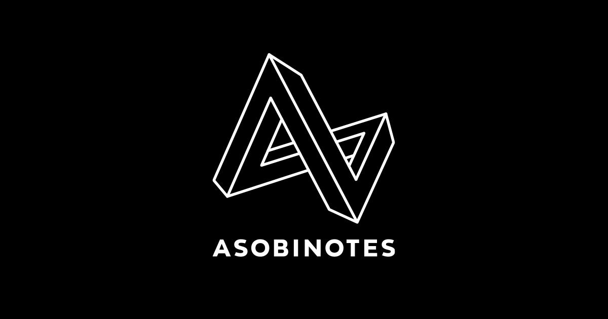 ASOBINOTES…